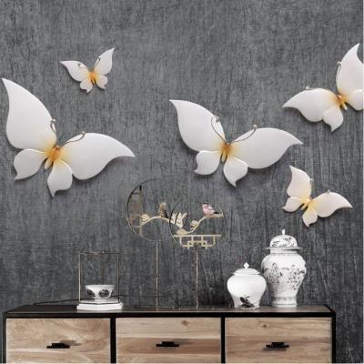 Bộ cánh bướm treo tường 3d