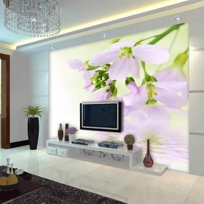 Tranh gạch 3D hoa H165