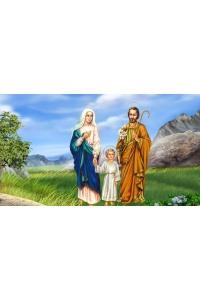 Tranh gạch 3D công giáo CG144