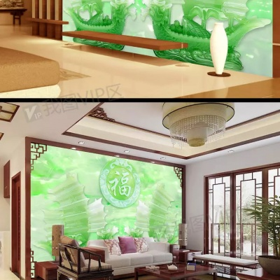 Tranh gạch 3D thuận buồm xuôi gió 28 - tranh gạch 3D phòng khách