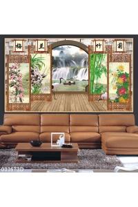 tranh phòng khách 0036T3D