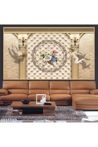 tranh phòng khách 0037T3D