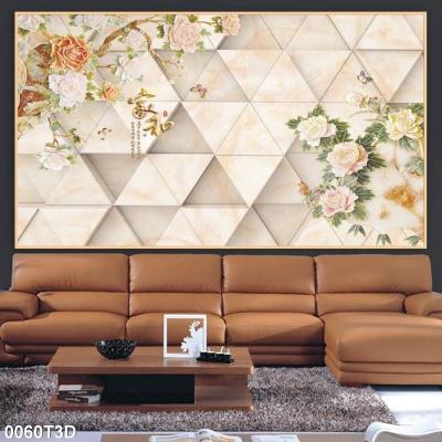 tranh phòng khách 0060T3D