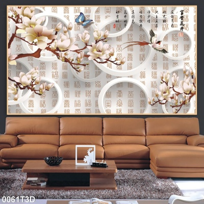 tranh phòng khách 0061T3D