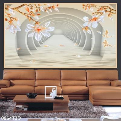 tranh phòng khách 0064T3D